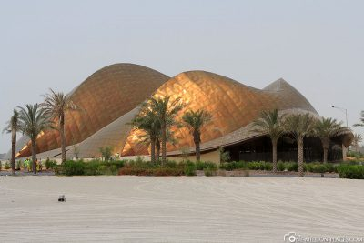 Manarat Al Saadiyat