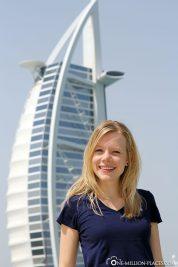 Der Burj al Arab