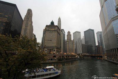 Die Innenstadt