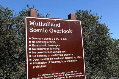 Infochild Mulholland Drive