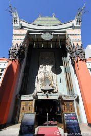 Das TCL Chinese Theatre