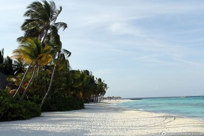 Die Insel Veligandu