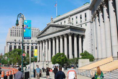 New York County Supreme Court