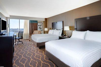 The Holiday Inn Express Philadelphia-Midtown