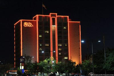 The Hotel Shilo Inns Suites