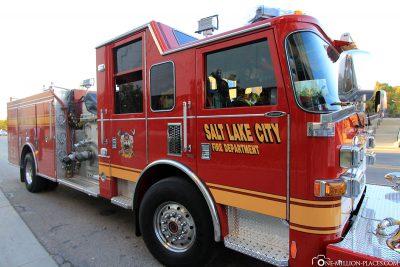 A fire brigade