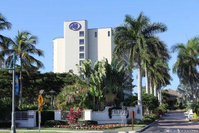Hilton Resort & Spa