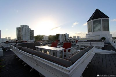 Townhouse Hotel Miami