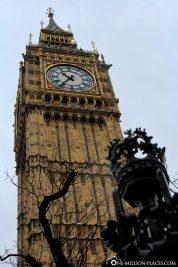 Der Big Ben