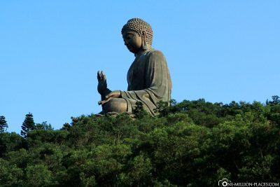 Der Big Buddha