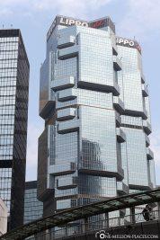 Lippo Centre Tower