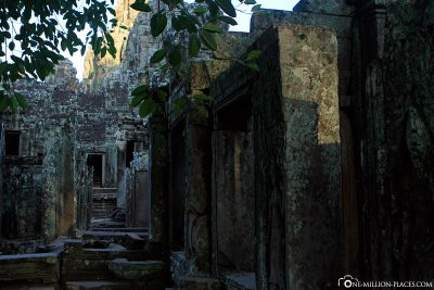 The Temple of Bayon