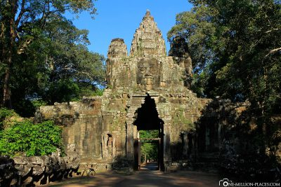 Das Victory Gate