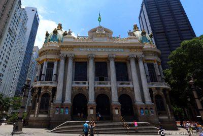 Das Stadttheater