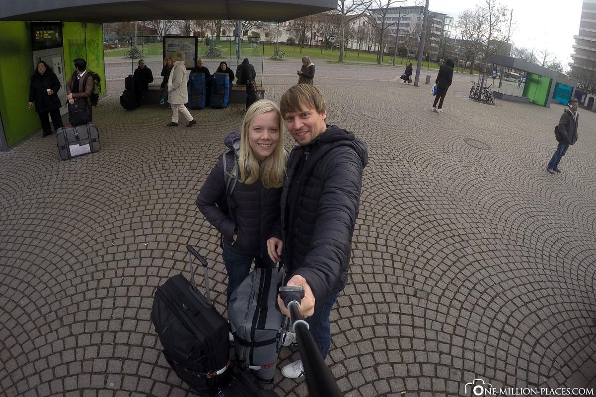 Start der Weltreise, Reykjavik, Island, Reisebericht, Weltreise, Auf eigene Faust