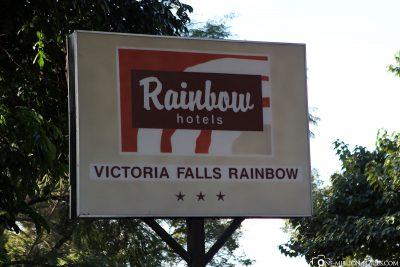 The Victoria Falls Rainbow Hotel