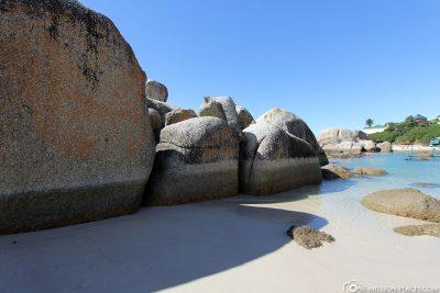 Der Boulders Beach