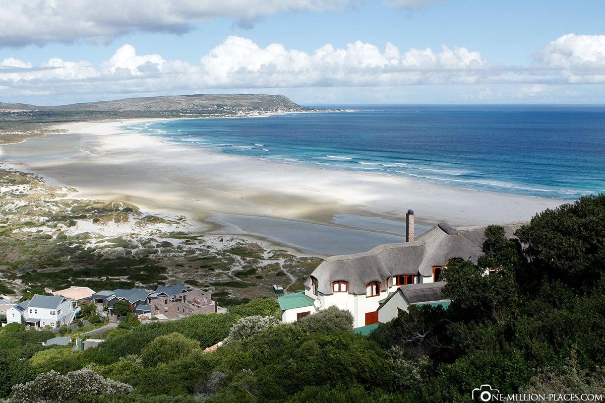 Noordhoek, South Africa, Beach, Travelreport