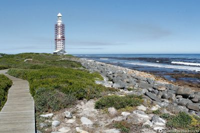 Slangkop Point Lighthouse