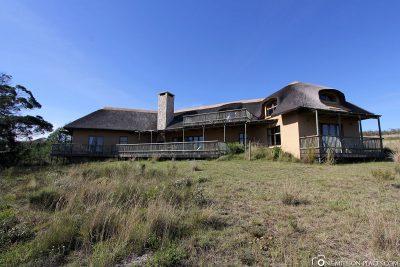 Our Bush Villa