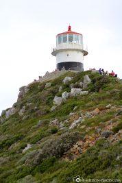 Der Leuchtturm