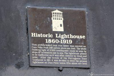 Infochild Historic Lighthouse
