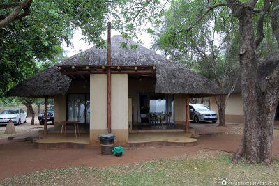 Das Lower Sabie Rest Camp