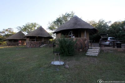 The Olifants Restcamp