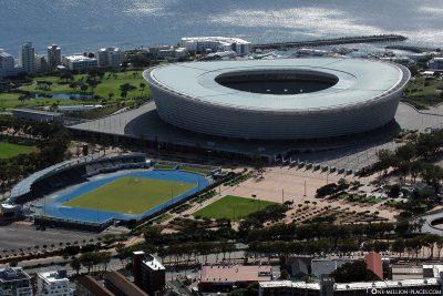 Das Kapstadt-Stadion