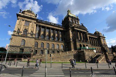 Das Nationalmuseum