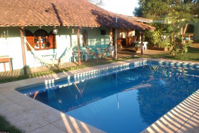 Our Hostel Iguazu Falls