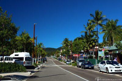 Die Main Street