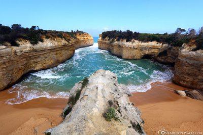 Die Great Ocean Road