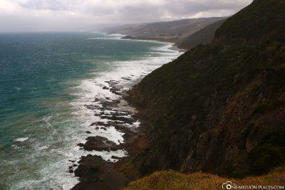 Cape Patton