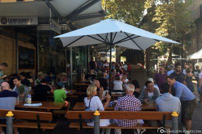 Das Löwenbräuhaus in Sydney