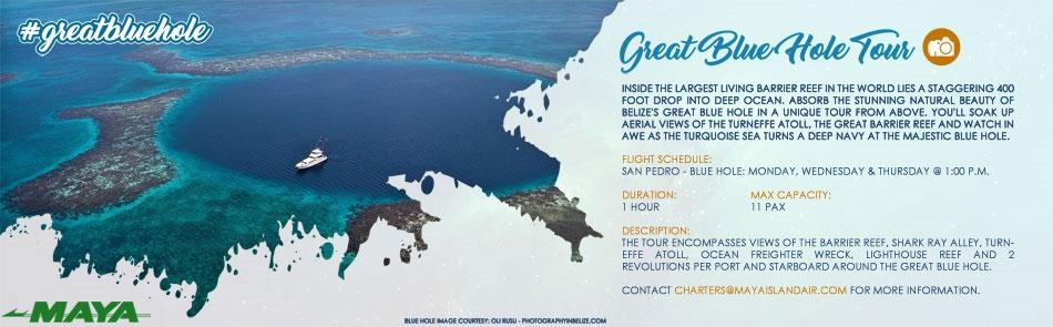 Maya Island Air, Great Blue Hole, Rundflug, Belize Stadt, Tagesausflug, Belize, Mittelamerika, Karibik, Reisebericht