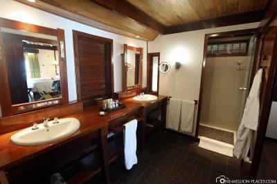 Die Zimmer der Island Luxury Lodge
