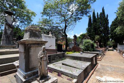 Veneravel Ordem Terceira Cemetery