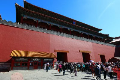 The Gate of Supreme Harmony