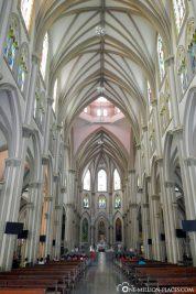 Die Metropolitan Cathedral