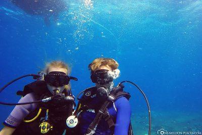 The Diving Spot Chapel