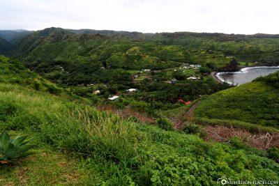 Valley Island