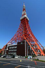 Der Tokyo Tower