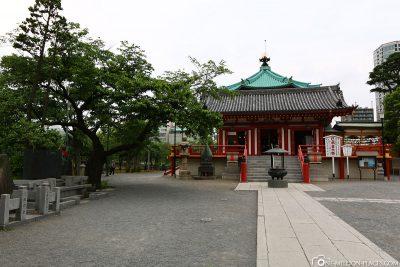 Der Ueno Park