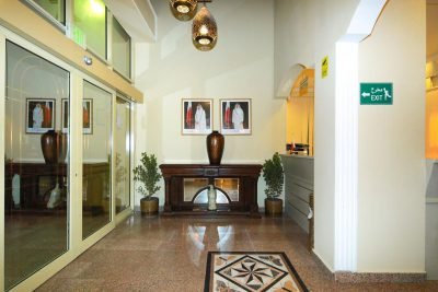 Das Apartment La Villa Inn