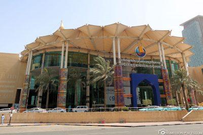 Die City Center Mall