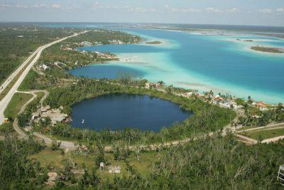 Bacalar Lagoon © chipmonde.com