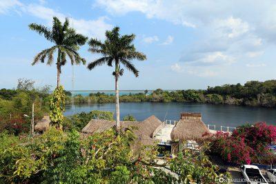 Bacalar Lagoon & Cenote Azul