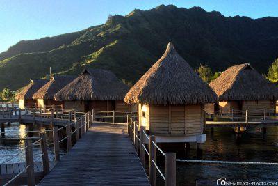 Das Manava Beach Resort