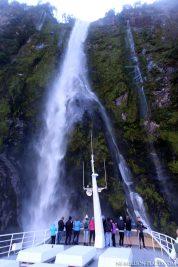 The Stiring Falls